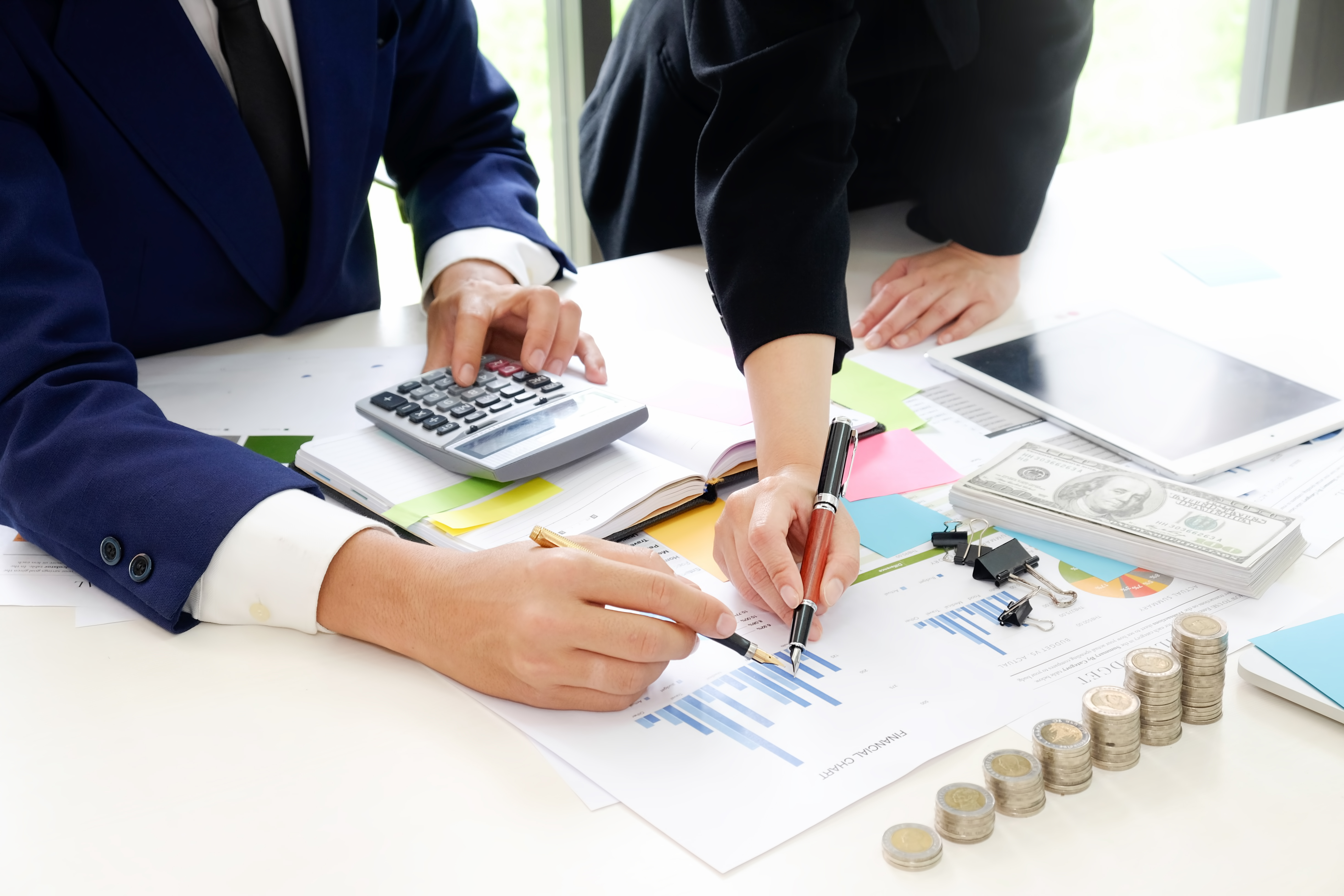 Financial Planning - Investments