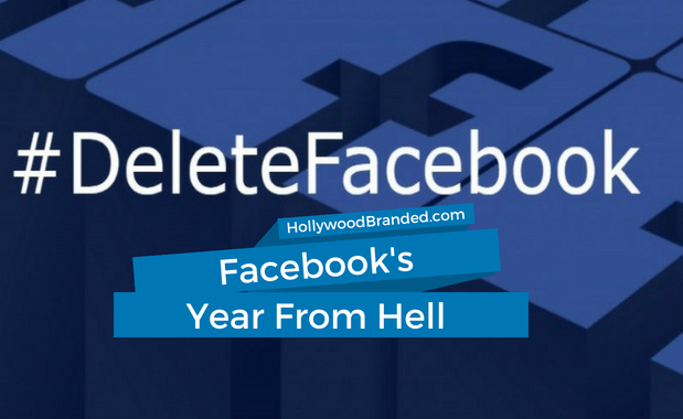 facebook's year from hell