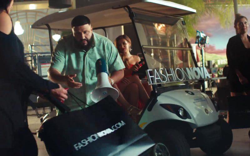 fashionnova brand integration dj khaled justin bieber quavo chance the rapper