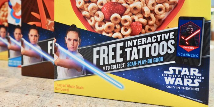 Brand Partnerships With Film Franchises, marvel, james bond, mission impossible, star wars, star trek, fast and furious, harry potter, fantastic beasts, corona, audi, general mills cereal