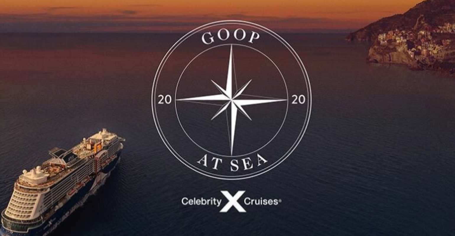 goop at sea