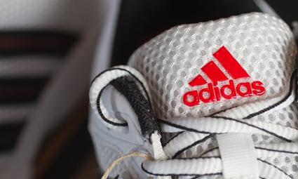 Adidas entertainment brand partnerships