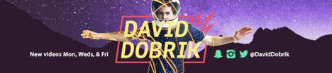 David Dobrik YouTube