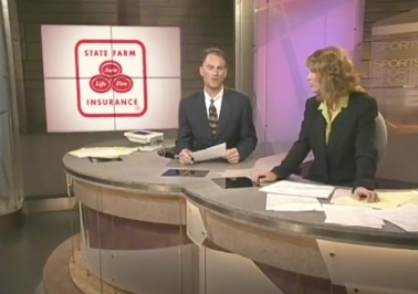 New Commercial Technology During COVID-19 State Farm
