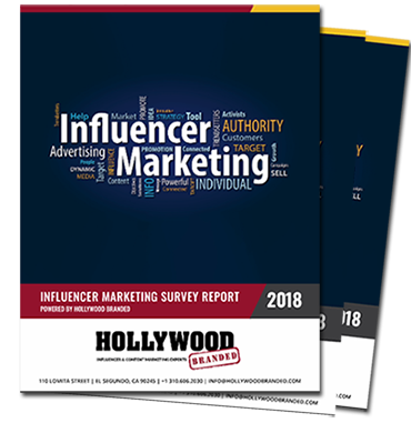 influencer marketing survey 2018-3
