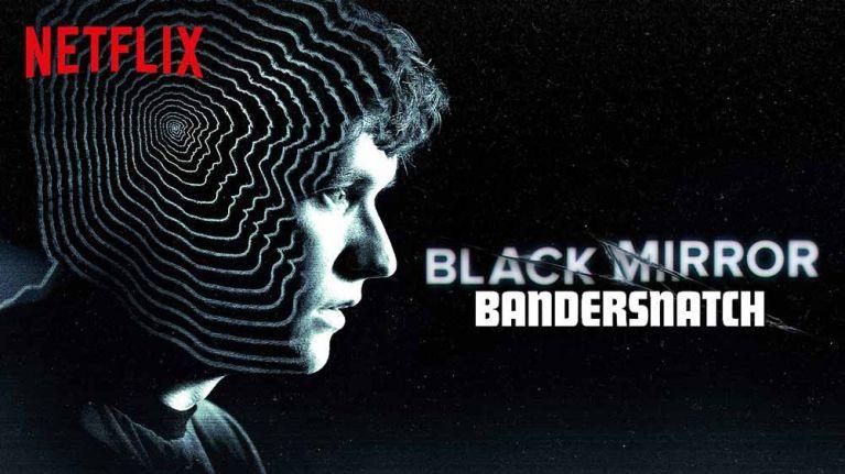Netflix's Black Mirror: Bandersnatch