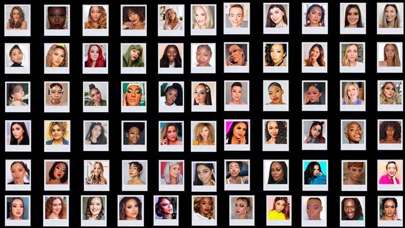 #SephoraSquad diversity initiative