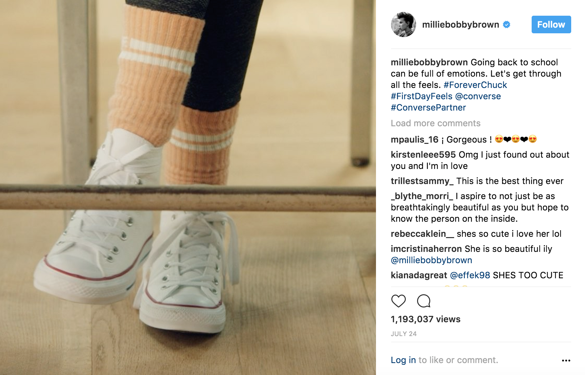 millie bobby brown converse instagram.png