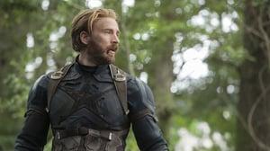 Captain America- Infinity War