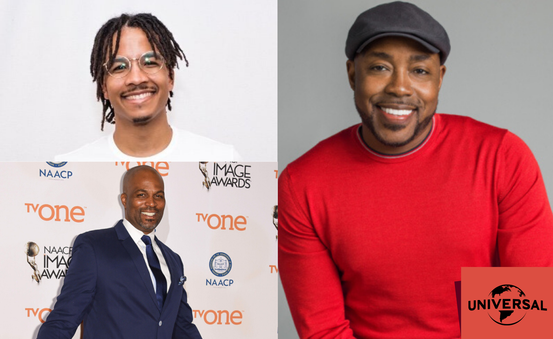 one and done, universal studios, will packer, chad sanders, chris spencer, diversity, hollywood, inclusive, marketing, upcoming productions, tv shows, films