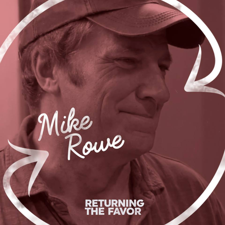 returning the favor mike rowe.jpg