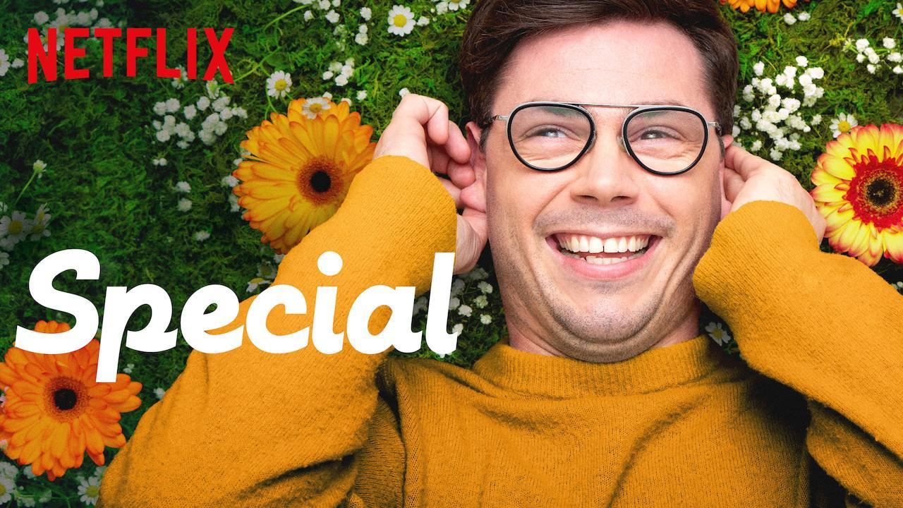 special, netflix, ryan o'connell, punam patel, diversity, hollywood, inclusive, marketing, upcoming productions, tv shows, films