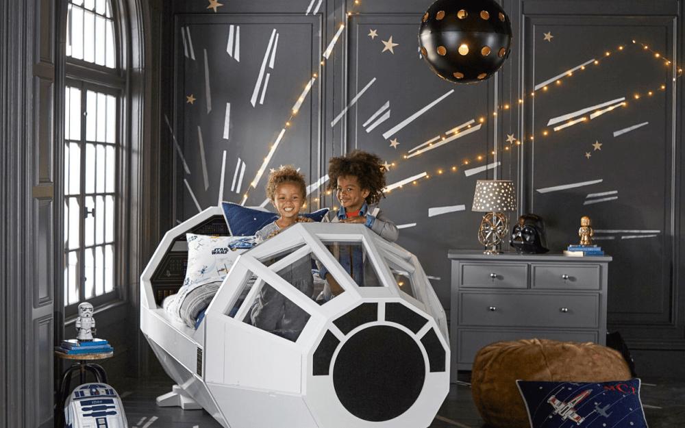 Star Wars Marketing