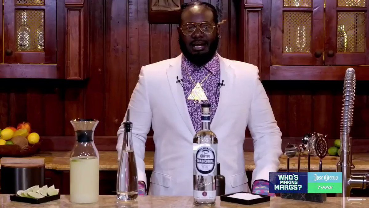 celebrity endorsements, covid-19, social media campaigns, celebrities, marketing, t-pain, who's making margs?, jose cuervo, discord, live stream