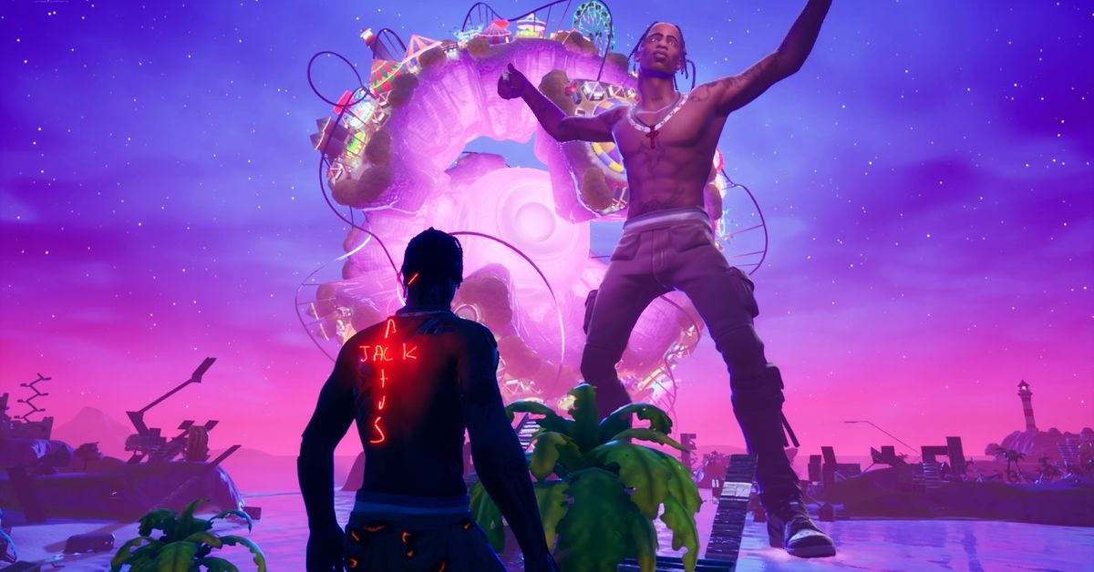 travis scott fortnite3