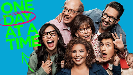 one day at a time, isabella gomez, justina machado, stephen tobolowsky, diversity, hollywood, inclusive, marketing, upcoming productions, tv shows, films