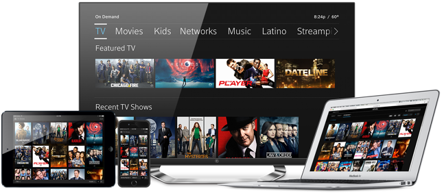 Comcast's New X1 & What It Means For SVOD Product Placement Strategy