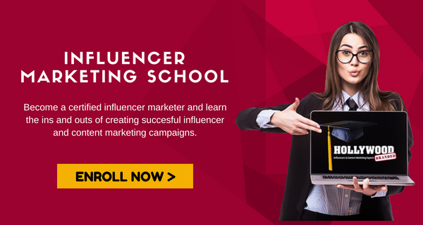 Enroll Now And Become A Certified Influencer Marketer