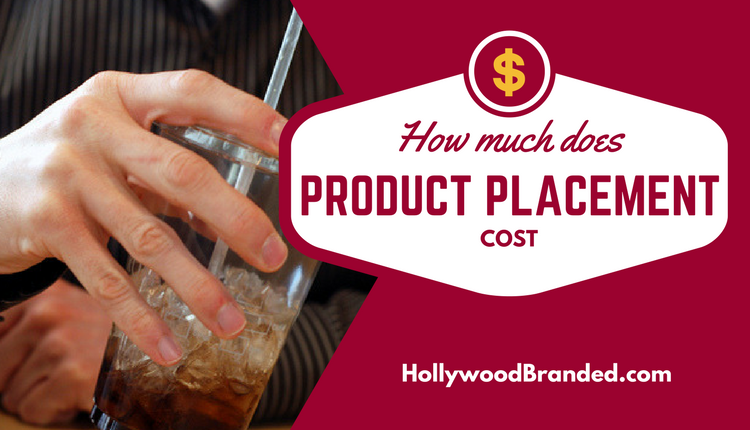 Podcast Episode 12: How Much It Costs For Product Placement Marketing Strategy [Infographic]