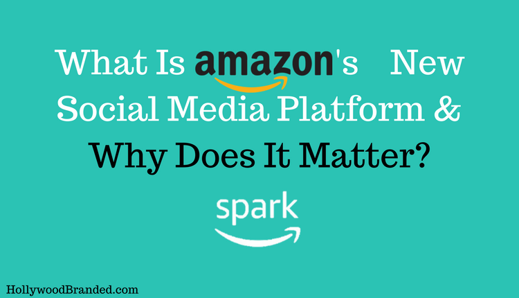 What Is Amazon's New Social Media Platform & Why Does It Matter?