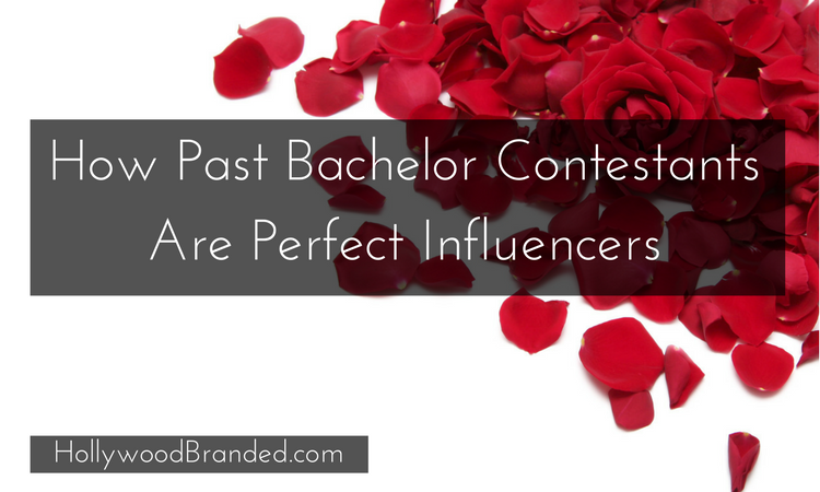 The Bachelor Celebrity Influencers: From The Rose To The Followers