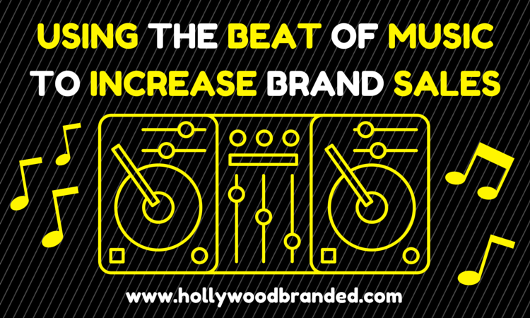 How To #4: 9 Steps To Using The Beat Of Music Marketing To Increase Sales
