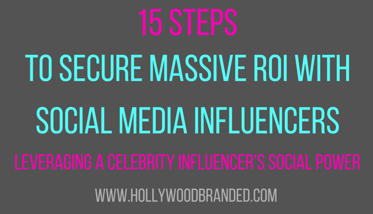 How To #26: Cracking 15 Steps To Get Social Influencer Brand Buy In