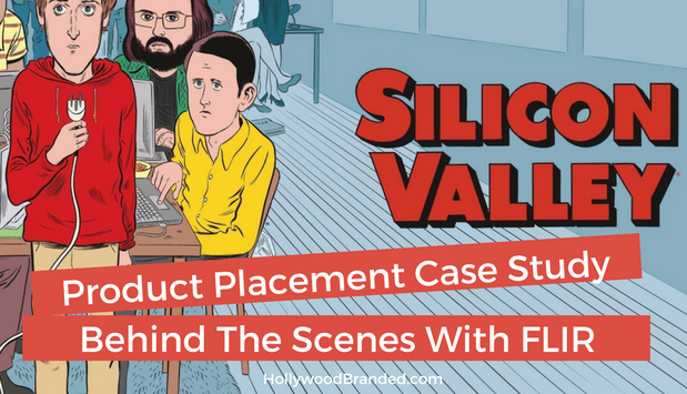 Product Placement Case Study: Behind The Scenes Of Silicon Valley