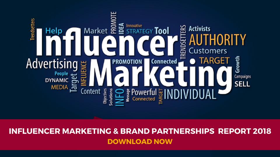 Hollywood Branded Influencer Marketing Survey